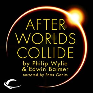 After Worlds Collide Audiobook