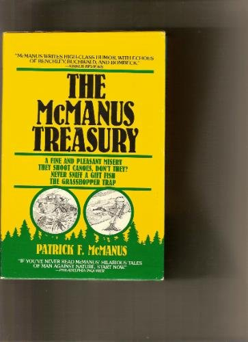 The McManus Treasury I by Brand: Henry Holt n Co (P)