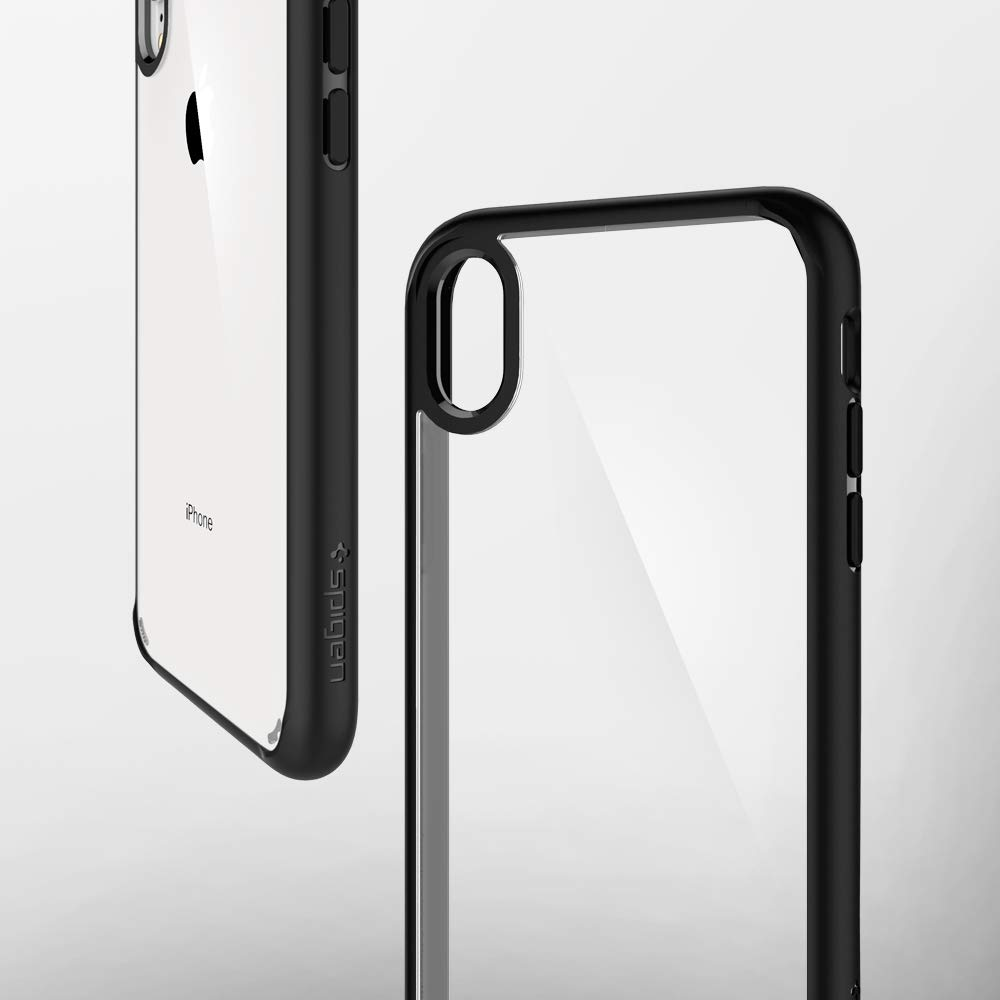 [FAST SHIPPING] Spigen Ultra Hybrid Designed Apple IPhone