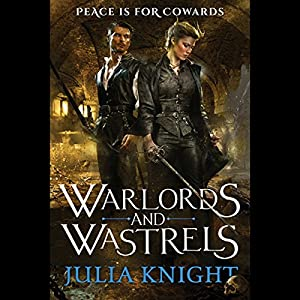 Warlords and Wastrels Hörbuch