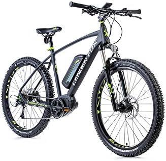 27,5 pulgadas Plus aluminio Leader Fox orem E-Bike Motor Central ...
