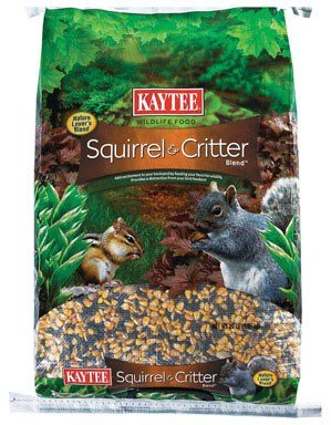 Kaytee Squirrel and Critter Blend, (Kaytee Squirrel)