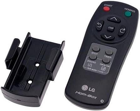 Mando a distancia aspirador robot AKB66476105 LG: Amazon.es: Electrónica