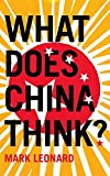img - for What Does China Think? book / textbook / text book