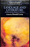 Language and Literature 9780044070177