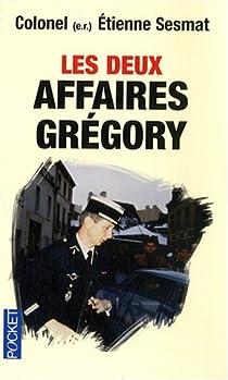 Les deux affaires Grégory par Sesmat
