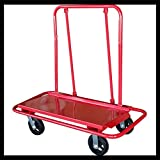 Drywall Cart Dolly Handling Sheetrock Sheet Panel Service Cart Professional 2000 - House Deals
