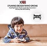 Syma-X20-Mini-Drone-Headless-Mode-24Ghz-Nano-LED-RC-Quadcopter-Altitude-Hold-One-Key-Take-off-Landing