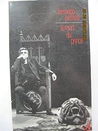La Mort du prince et autres fragments. Textes dramatiques par Fernando Pessoa