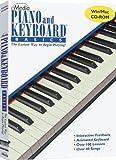 eMedia Piano and Keyboard Basics [Old