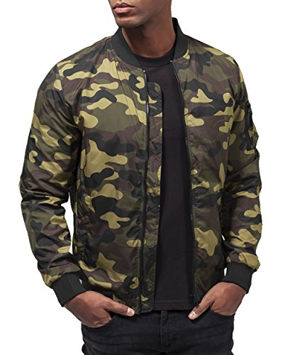 Certified Freak Angry Camuffamento Giacca Bear Bomber qwRnUT6H