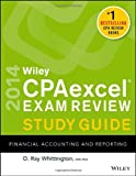 Wiley CPA Exam Review 2014, O. Ray Whittington, 1118734017