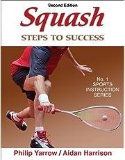 Squash : Steps to Success 2ed