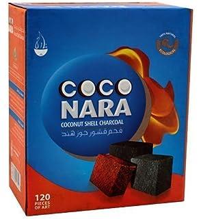 Coco Nara Hookah Shisha Natural Charcoals available at Amazon for Rs.2944