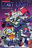 img - for Transformers: Lost Light, Vol. 4 book / textbook / text book