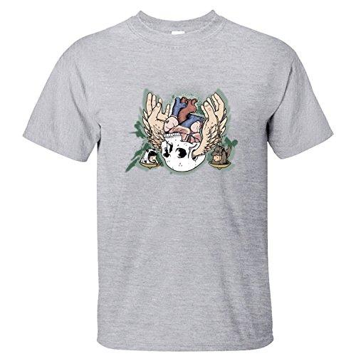 Aesop Rock T-shirt - 6