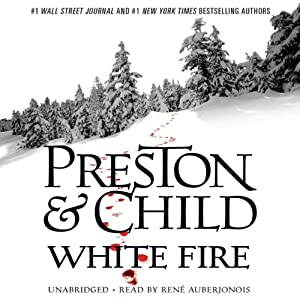 White Fire Audiobook