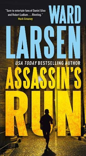 Assassin's Run: A David Slaton Novel