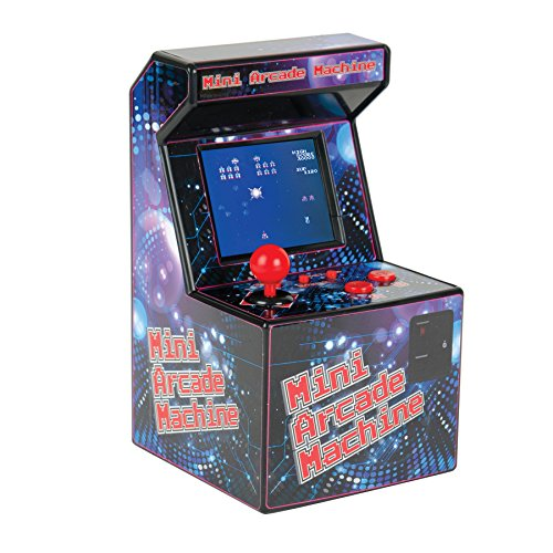 arcade machine mini - 9