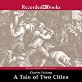 Bargain Audio Book - A Tale of Two Cities  Recorded Books