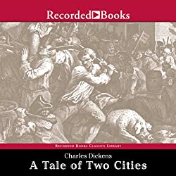 A Tale of Two Cities [Recorded Books]