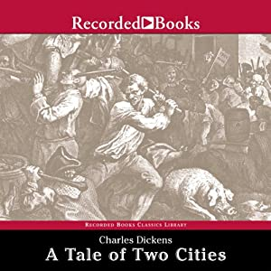 A Tale of Two Cities [Recorded Books] Hörbuch
