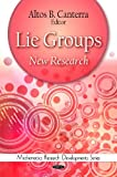 Lie Groups, , 1606923897