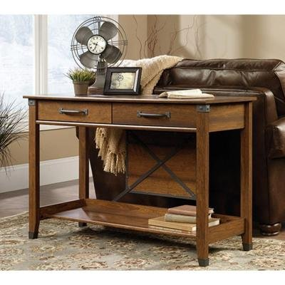 carson-forge-collection-washington-cherry-rectangle-sofa-table