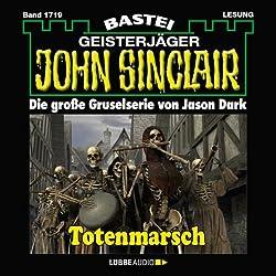 Totenmarsch (John Sinclair 1719)