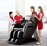 NEW FOREVER REST FR-5Ks PREMIER BACK SAVER, SHIATSU, ZERO GRAVITY...