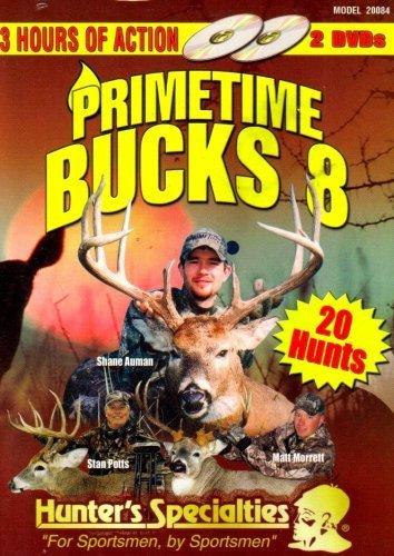 Primetime Bucks 8 (Time Prime Bucks)
