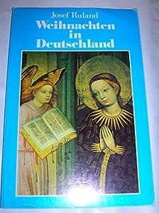 Perfect Paperback Weihnachten in Deutschland (German Edition) [German] Book
