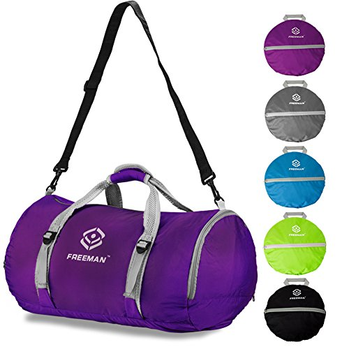 Freeman Foldable Compartment Lightweight Resistant