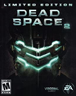 dead space 2 ps3 instruction booklet sony playstation 3 manual only rh amazon com Dead Space 2 Wallpaper dead space 2 manual pdf