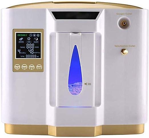 POEO Concentrador de oxígeno/purificador de Aire en el hogar 90 ...