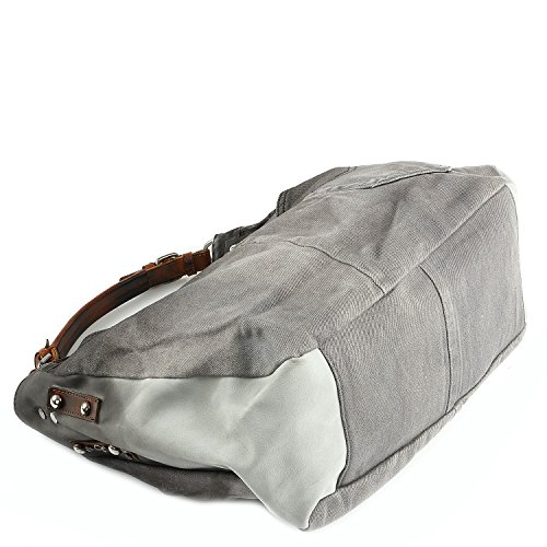 SURI FREY Danny Jeans Hobo Bag Taupe