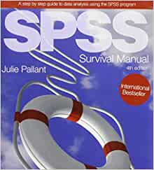 spss survival manual 6th edition free download