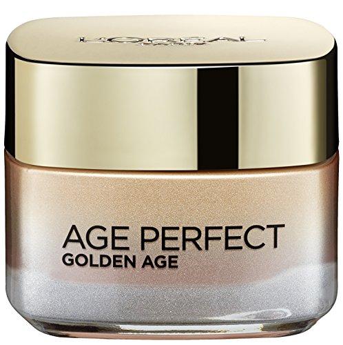 L'Oréal Paris Age Perfect Golden Age Tagespflege Creme, 2er Pack (2 x 0.05 l)