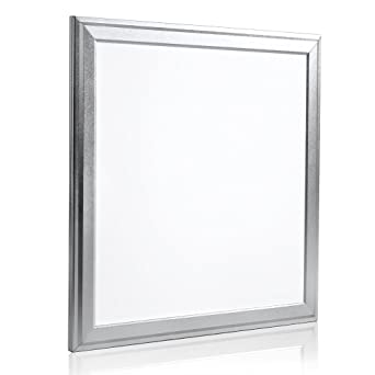 auralum ultraslim square 30x30cm daylight white led panel light recessed lamp pendant lights ceiling lighting
