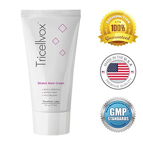 Buy rated stretch mark prevention cream