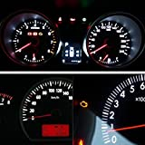 YITAMOTOR 20x T5 3-SMD Instrument Panel Cluster