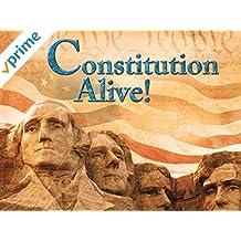 Constitution Alive!