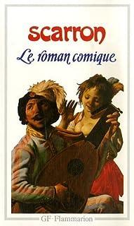 Le roman comique, Scarron, Paul