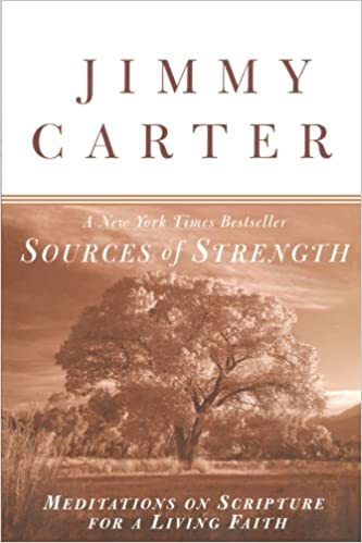 Meditations on Scripture for a Living Faith Sources of Strength