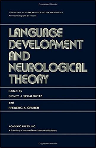Language development and neurological theory by s j segalowitz language development and neurological theory by s j segalowitz frederic a gruber fandeluxe Image collections