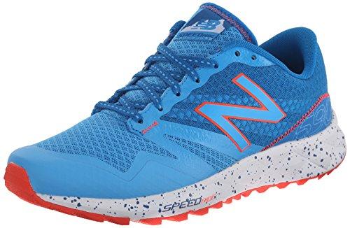 New Balance WT690 Trail Running Fitness - Zapatillas de deporte para mujer LB1