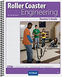 Pitsco Roller Coaster Engineering Teacher\'s Guide