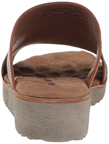 Cradles Hartford Walking Luggage Sandal Women's Flat 0TwdwHq