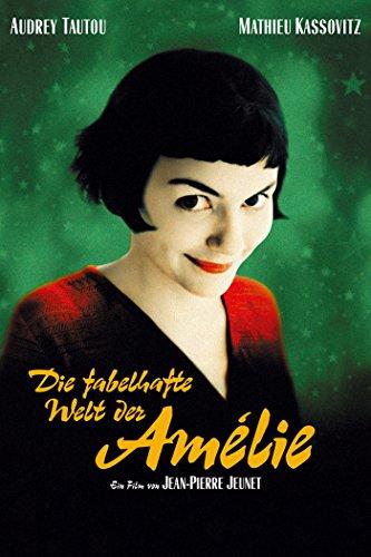Die fabelhafte Welt der Amélie Film