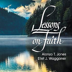 Lessons on Faith Audiobook